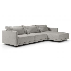 Basel Sectional Sofa by Modloft