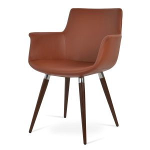 Bottega Ana Armchair by sohoConcept