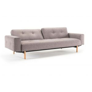 Buri Sofa Bed with Arms by Innovation Living
