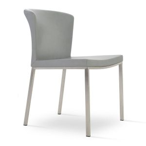 Capri Metal Dining Chair by sohoConcept