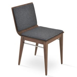 Corona Wood Chair by sohoConcept