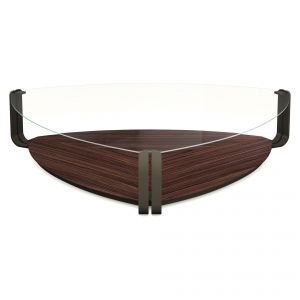 Crayford Coffee Table - Rosewood