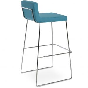 Dallas Wire Handle Back Stool by sohoConcept
