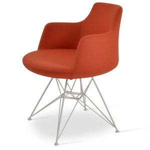 Dervish Tower Armchair by sohoConcept