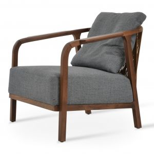 Drops Lounge Armchair by sohoConcept