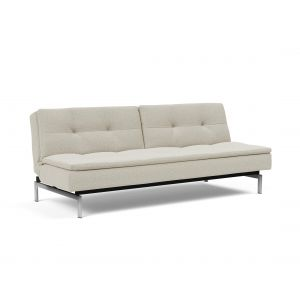 Dublexo Deluxe Sofa Bed - 527 Mixed Dance Natural
