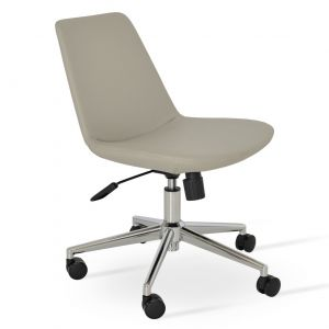 Eiffel Office Chair by sohoConcept