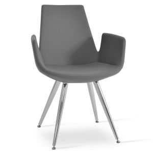 Eiffel Star Armchair by sohoConcept