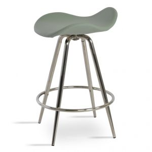 Falcon Max Swivel Stool by sohoConcept