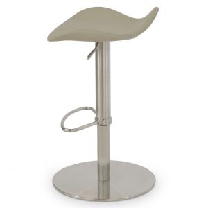 Falcon Piston Swivel Stool by sohoConcept