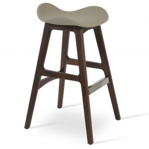 Falcon Wood Stool by sohoConcept