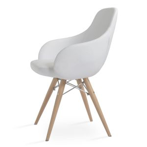 Gazel MW Armchair by sohoConcept