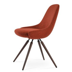 Gazel Star X Chair by sohoConcept
