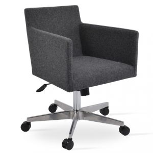 Harput Office Armchair by sohoConcept