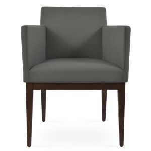 Harput Wood Armchair by sohoConcept
