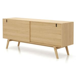 Haru Sideboard - Natural Oak
