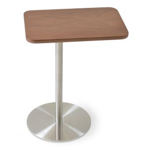 Harvard Swivel End Table by sohoConcept