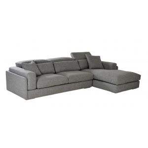Hollywood Medium Sectional Sofa by sohoConcept