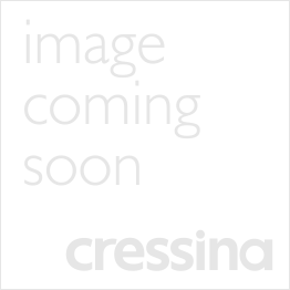 Jane Nightstand - Glossy White Lacquer - Left