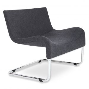 Marmaris Lounge Chair by sohoConcept