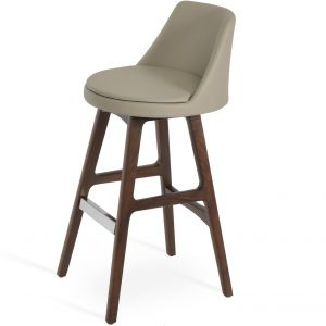 Martini PR Wood Stool by sohoConcept