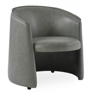 Miami Lounge Armchair by sohoConcept