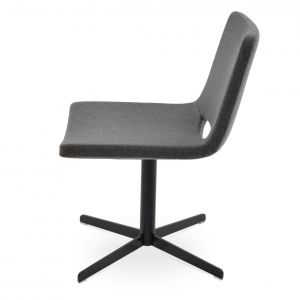 Nevada 4 Star Swivel Chair by sohoConcept