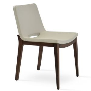 Nevada Wood Chair by sohoConcept