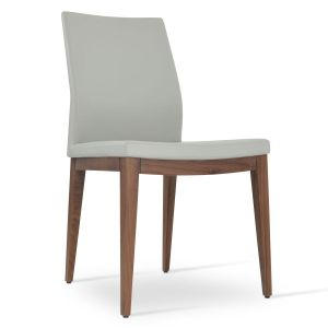 Pasha Wood Chair by sohoConcept