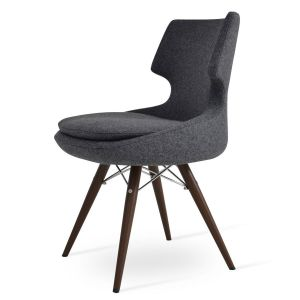 Patara MW Chair by sohoConcept