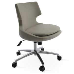 Patara Office Chair by sohoConcept