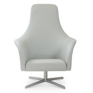 Pierre Loti Lounge 4 Star Swivel Armchair by sohoConcept