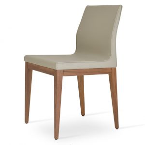 Polo Wood Chair by sohoConcept