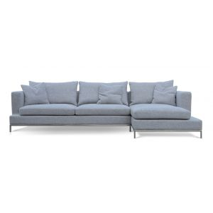 Simena Sectional Sofa by sohoConcept