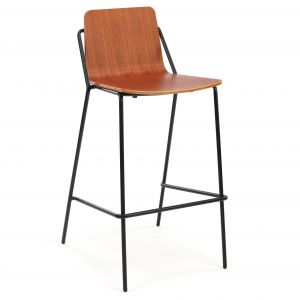 Sling Bar Stool by M.A.D.