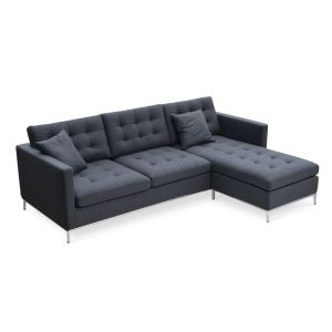 Taxim Sectional Sofa by sohoConcept