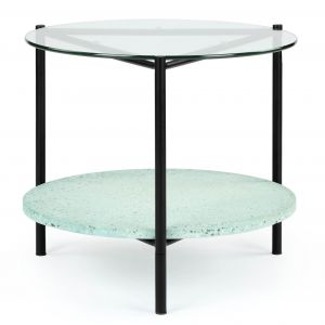 Terrazzo Side Table by M.A.D.