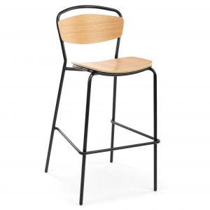 Thru Bar Stool by M.A.D.