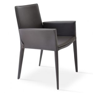 Tiffany Armchair by sohoConcept