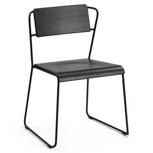Transit Dining Chair by M.A.D.
