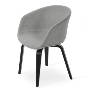 Tribeca Plywood Armchair by sohoConcept