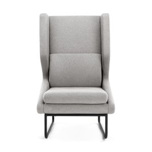 Wing Lounge Chair by M.A.D.