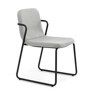 Zag Dining Chair by M.A.D.