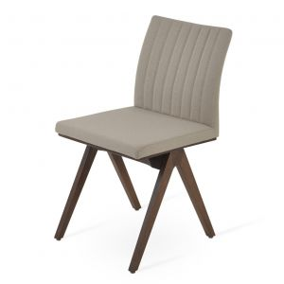 Zeyno Fino Wood Chair by sohoConcept