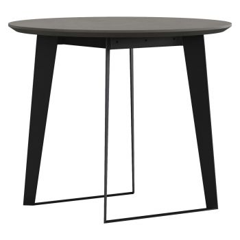 Amsterdam Bistro Table by Modloft