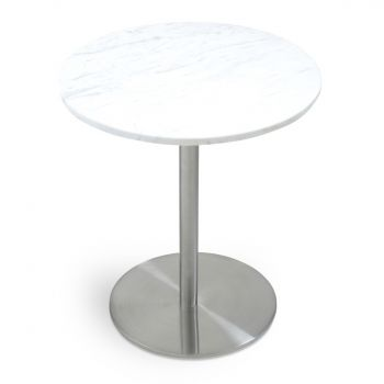 Ares Marble Top End Table by sohoConcept