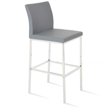 Aria Metal Stool by sohoConcept