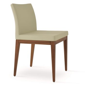 Aria Wood Chair by sohoConcept