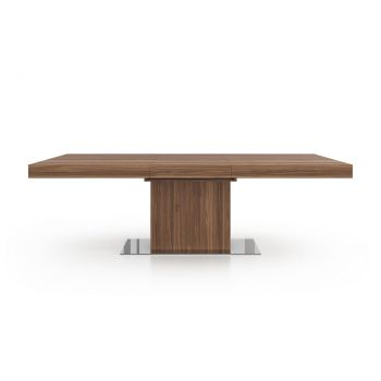 Astor Dining Table - Walnut