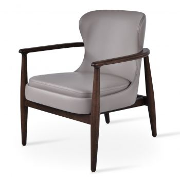 Bonaldo Lounge Armchair by sohoConcept